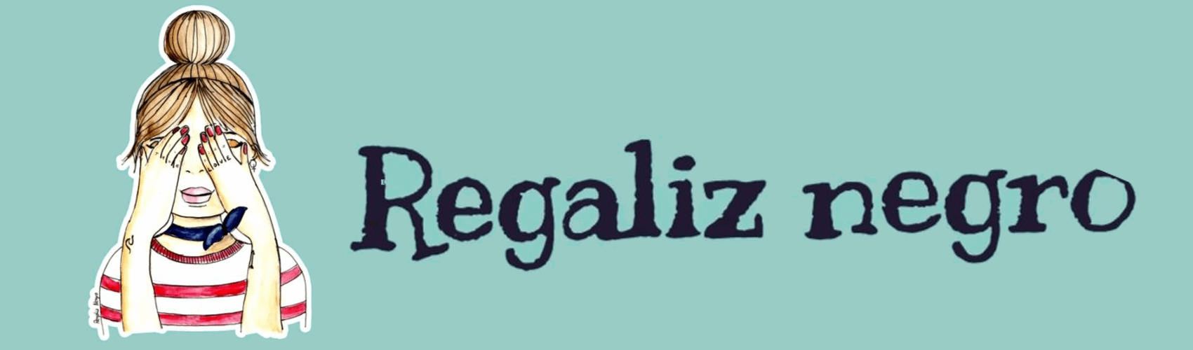 Regaliz Negro